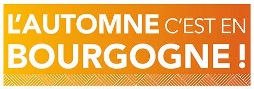 L'Automne c'est en Bourgogne !