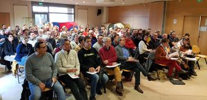 Formation valorisation paysagère en Saône-et-Loire