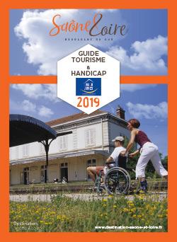 Guide Tourisme et Handicap 2019-2020