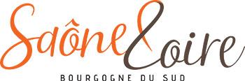logo Saône & Loire - Bourgogne du Sud