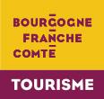 logo Comité Régional Tourisme Bourgogne - Franche-Comté