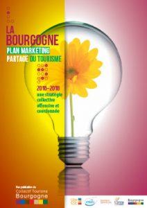 Plan Marketing Partagé Bourgogne