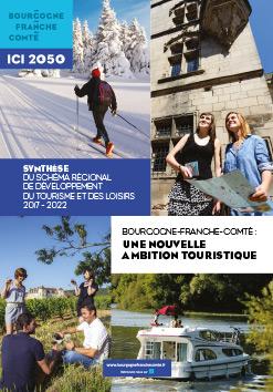 Schéma Régional du Tourisme et des Loisirs 2017-2022