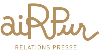 Agence aiRPur - Relations Presse