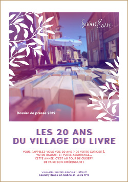 DP Saône-et-Loire 2019 - 4