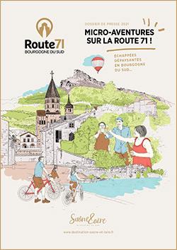 DP Saône-et-Loire 2021 - 1