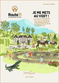 DP Saône-et-Loire 2021 - 2