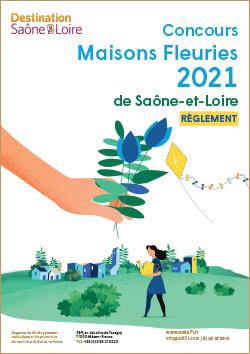 Règlement Concours Maisons Fleuries 2021
