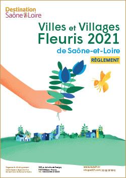 Concours Villes et Villages Fleuris 2021