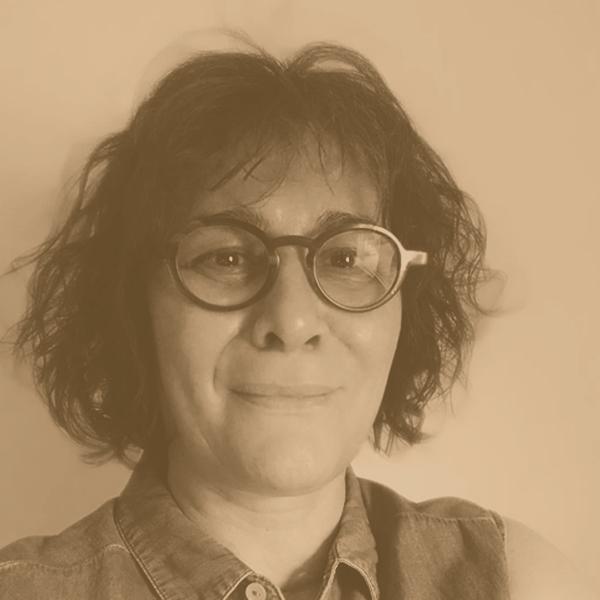 Cécile Leboucher